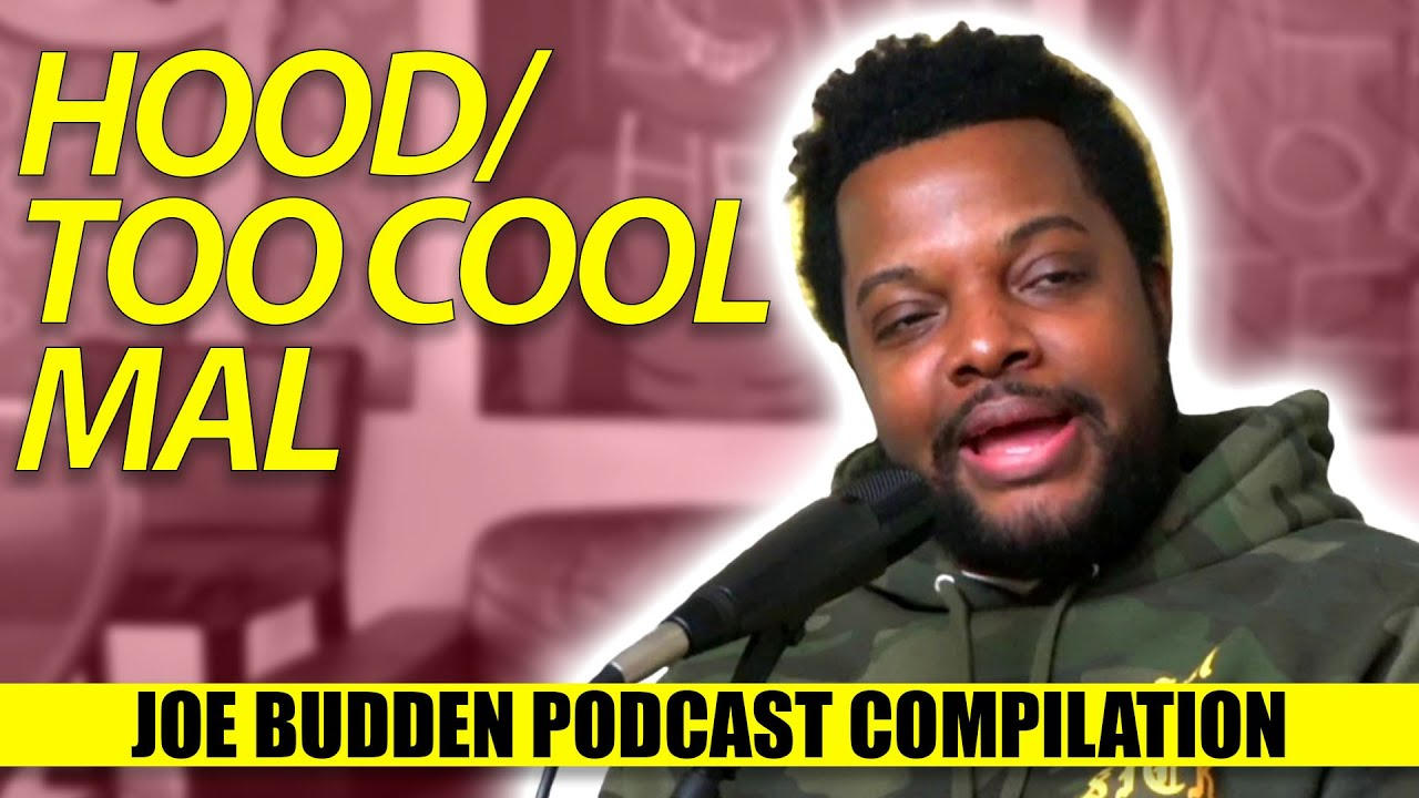 """Hood / Too Cool"" Mal (Compilation) 
