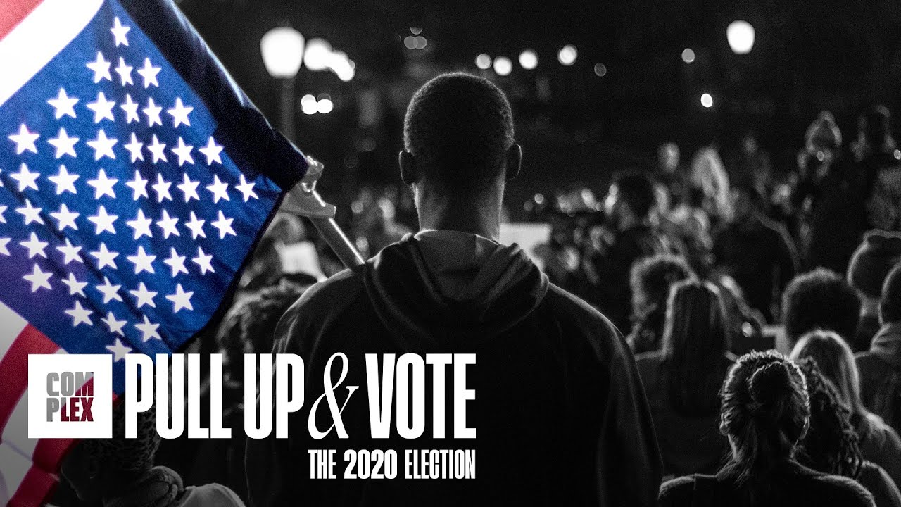 How Your Vote Will Impact Social Justice and Policing | Complex Conversations x Vote Save America