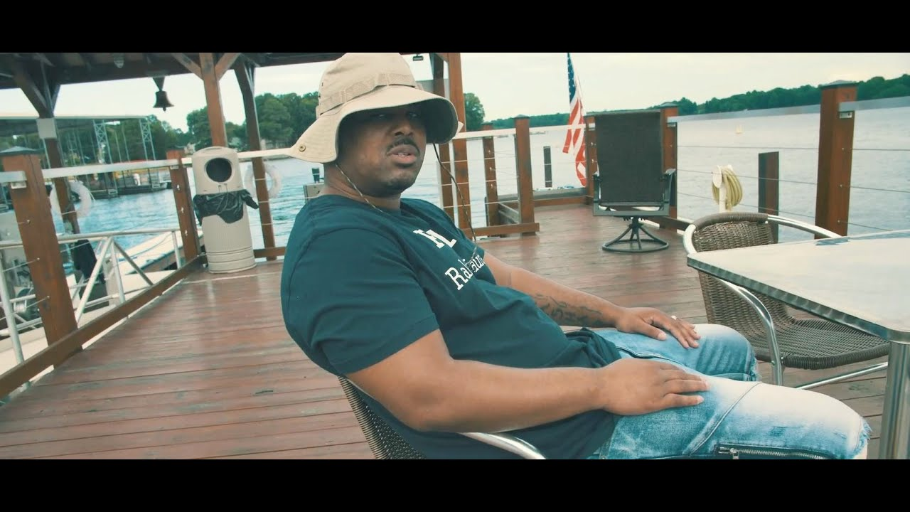 iLLanoise (Da Cloth) – Hook & Lines (2020 New Official Music Video) (Prod. Halo) (The Fisherman EP)