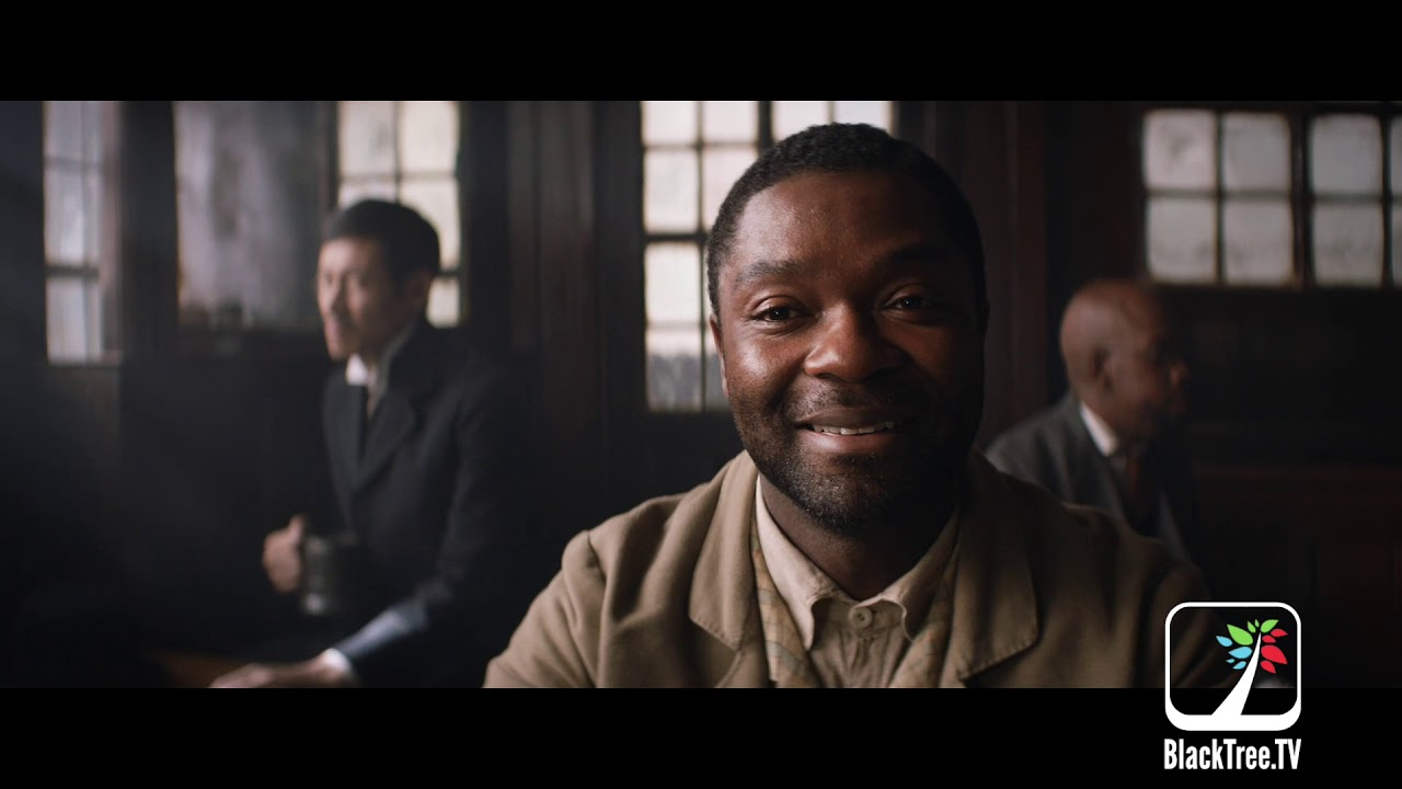 Interview – KEIRA CHANSA & DAVID OYELOWO – Come Away