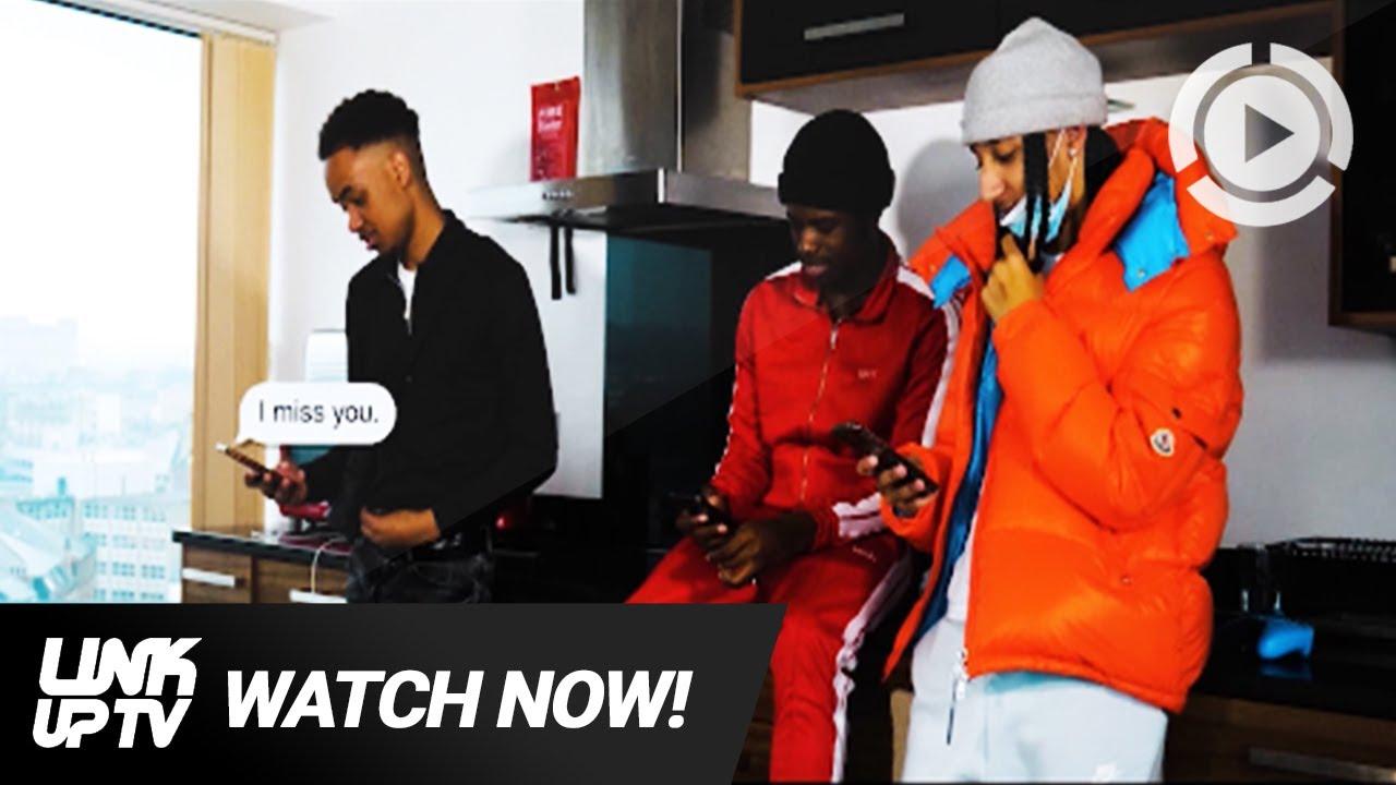 KayB ft Dwayy X 22Halz – Bother Me [Music Video] | Link Up TV