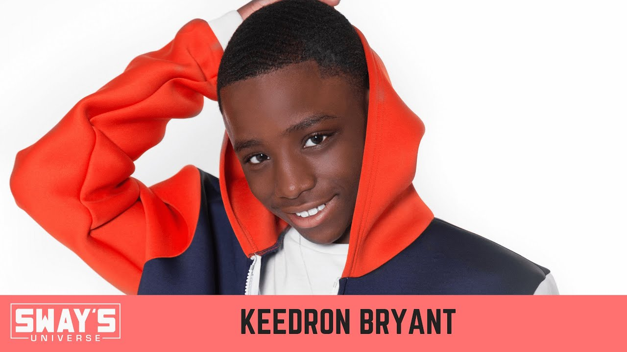Keedron Bryant Talks Support From President Barack Obama, Alicia Keys and others + New EP