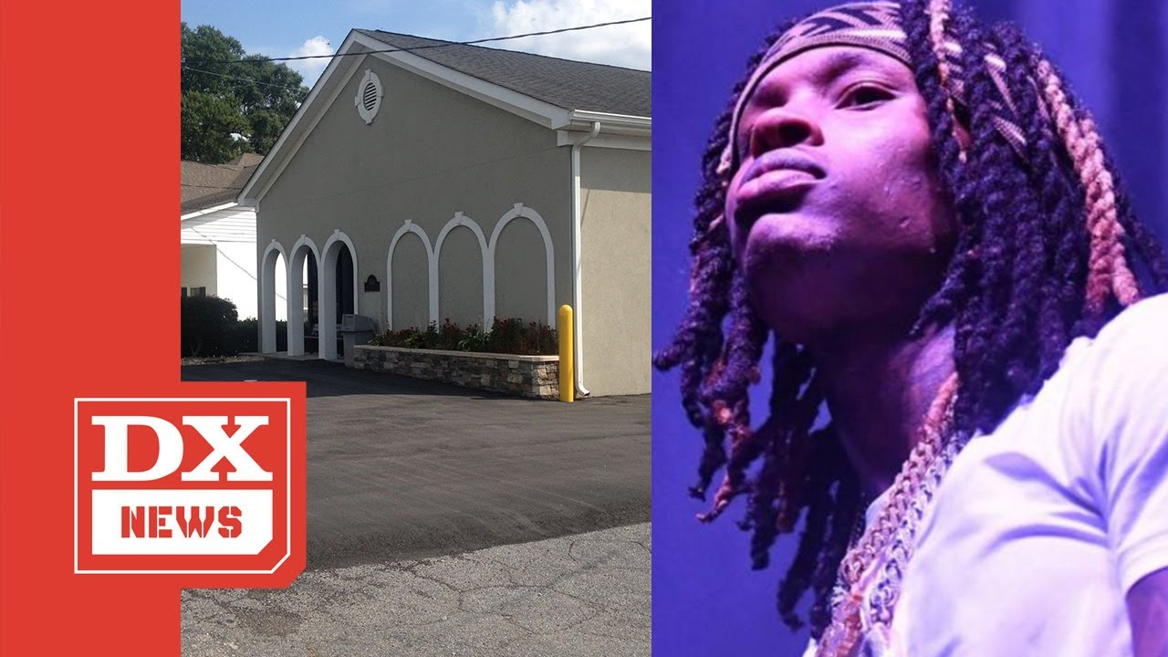 King Von's Sister Demands Mortician Be Fired For Allegedly Leaking Autopsy Photos