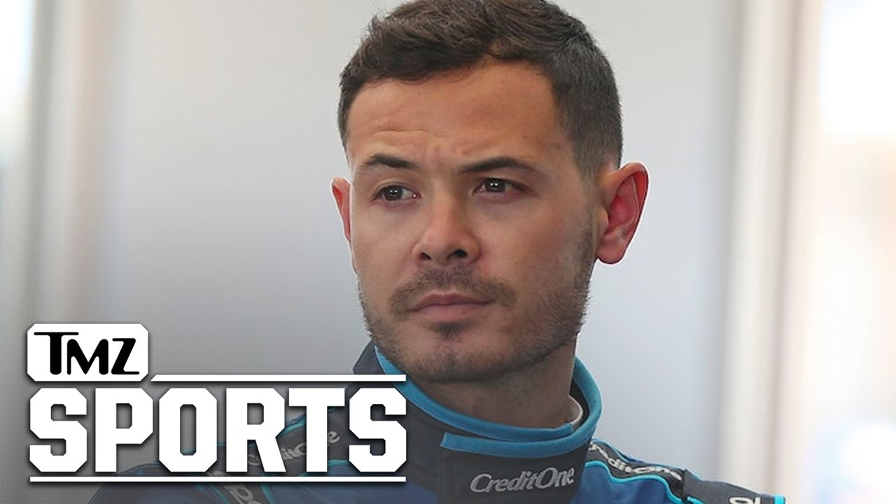 Kyle Larson Reinstated By NASCAR After N-Word Incident, Can Return in 2021 | TMZ SPORTS