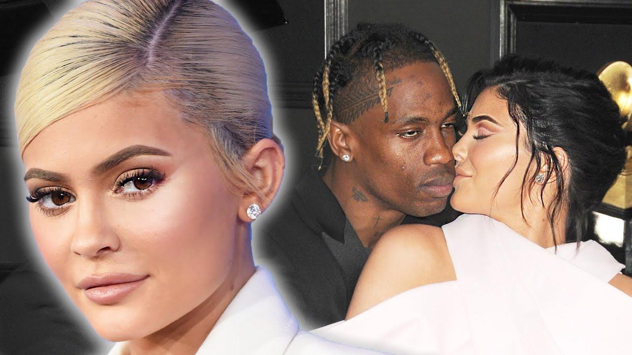 Kylie Jenner Dating Travis Scott Again?