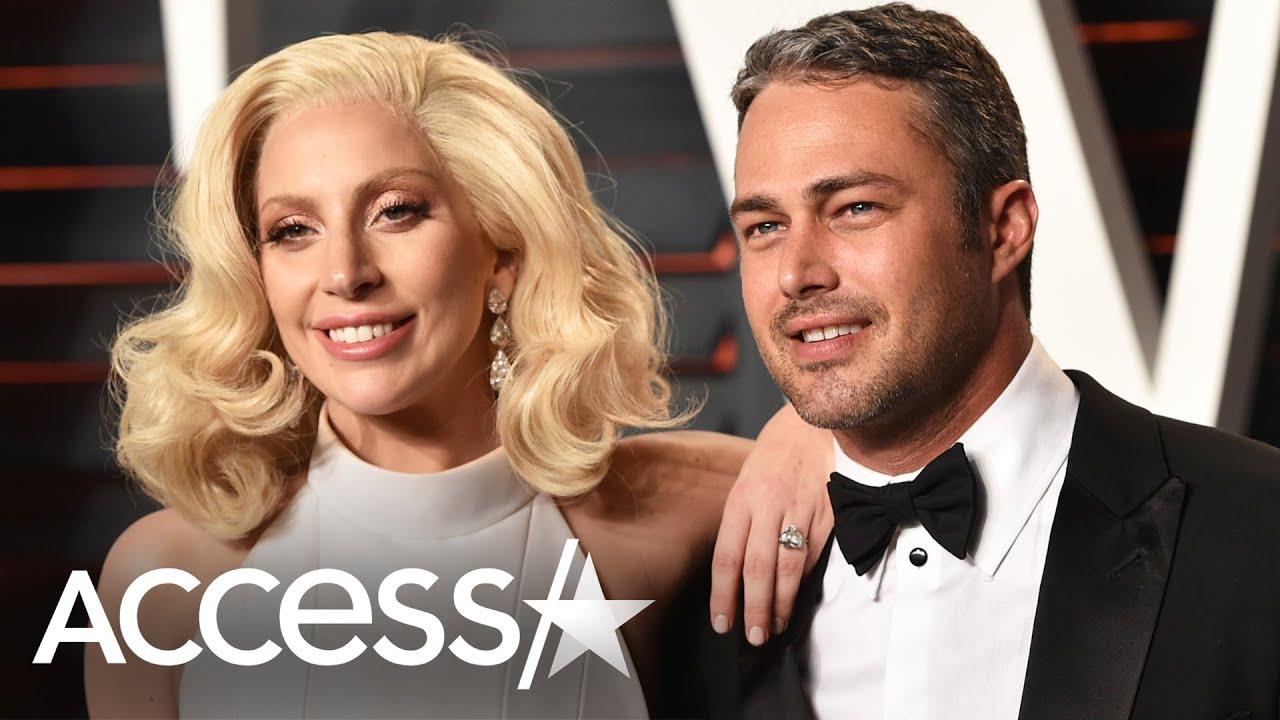 Lady Gaga Gets Candid About Ex Taylor Kinney At Joe Biden Rally