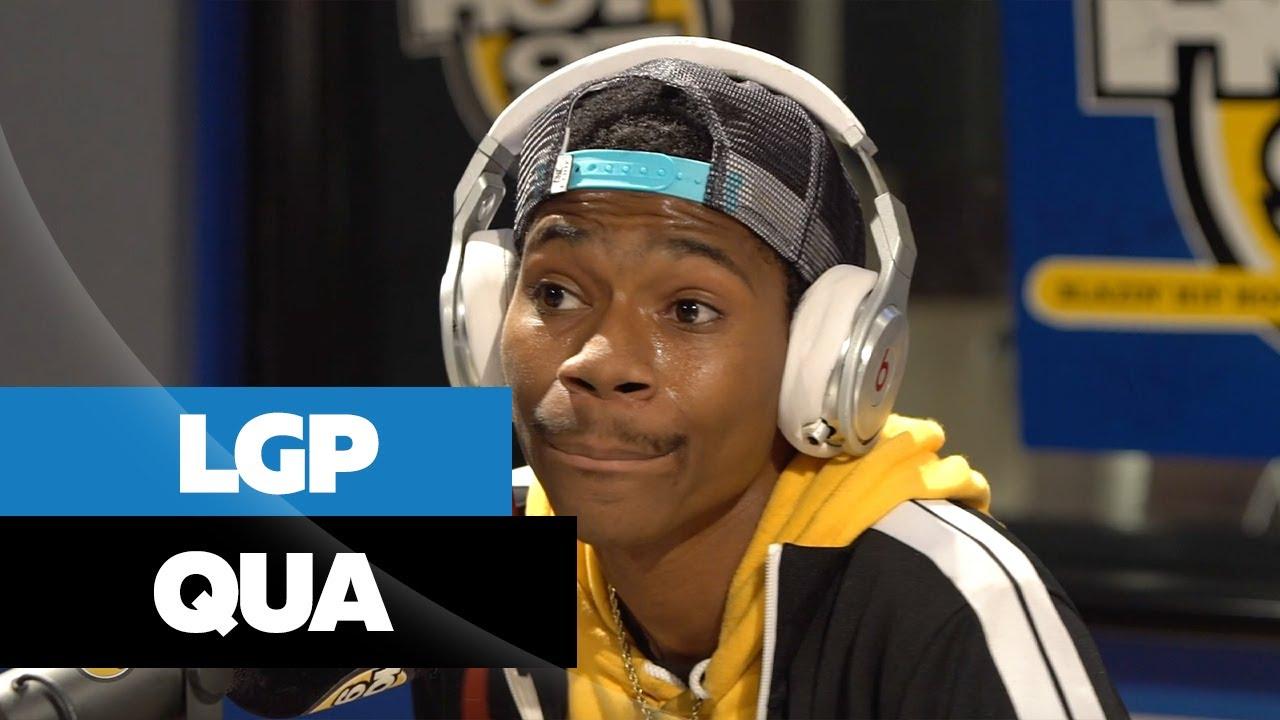 LGP QUA | FUNK FLEX  | #Freestyle151