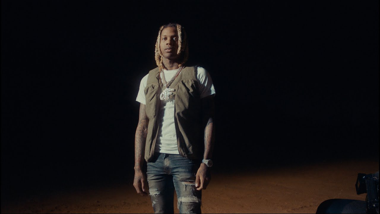 Lil Durk – Stay Down feat. 6lack & Young Thug (Official Music Video)