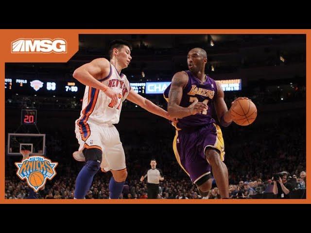 Linsanity Fan Roundtable 2: Knicks vs. Lakers | New York Knicks