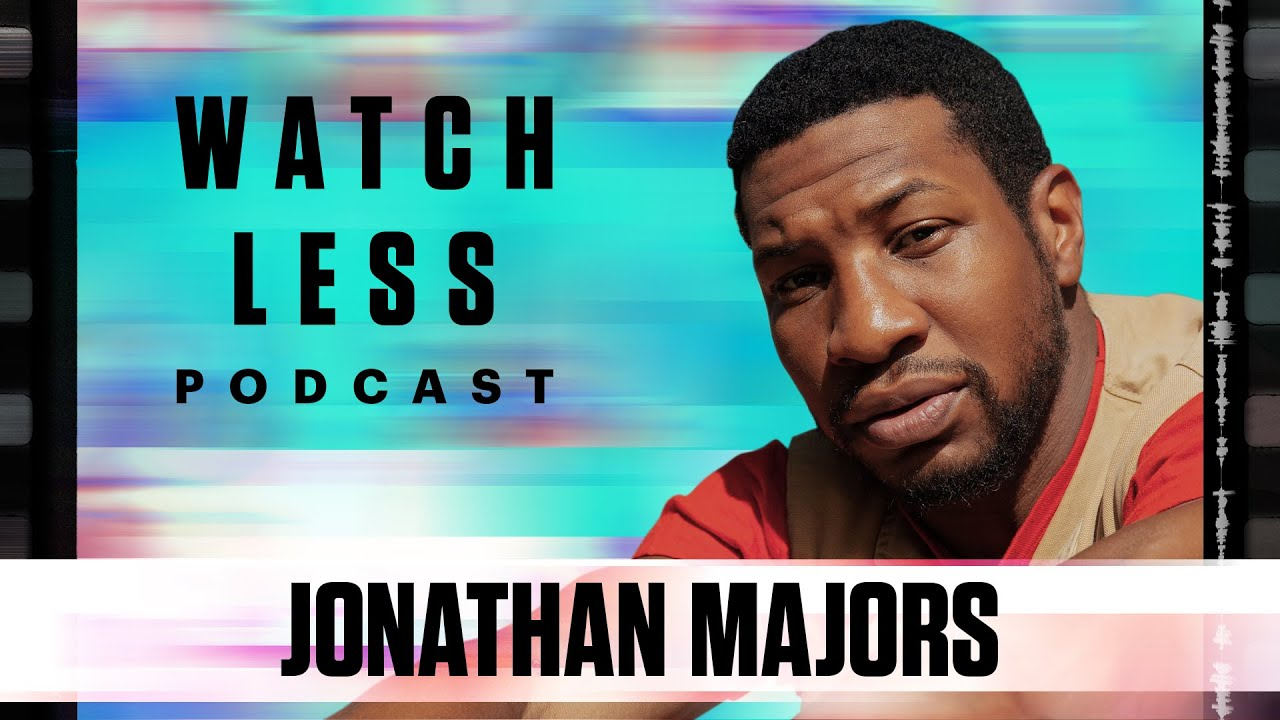 'Lovecraft Country's' Jonathan Majors Talks Creative Process & Working with Spike Lee & Jay-Z