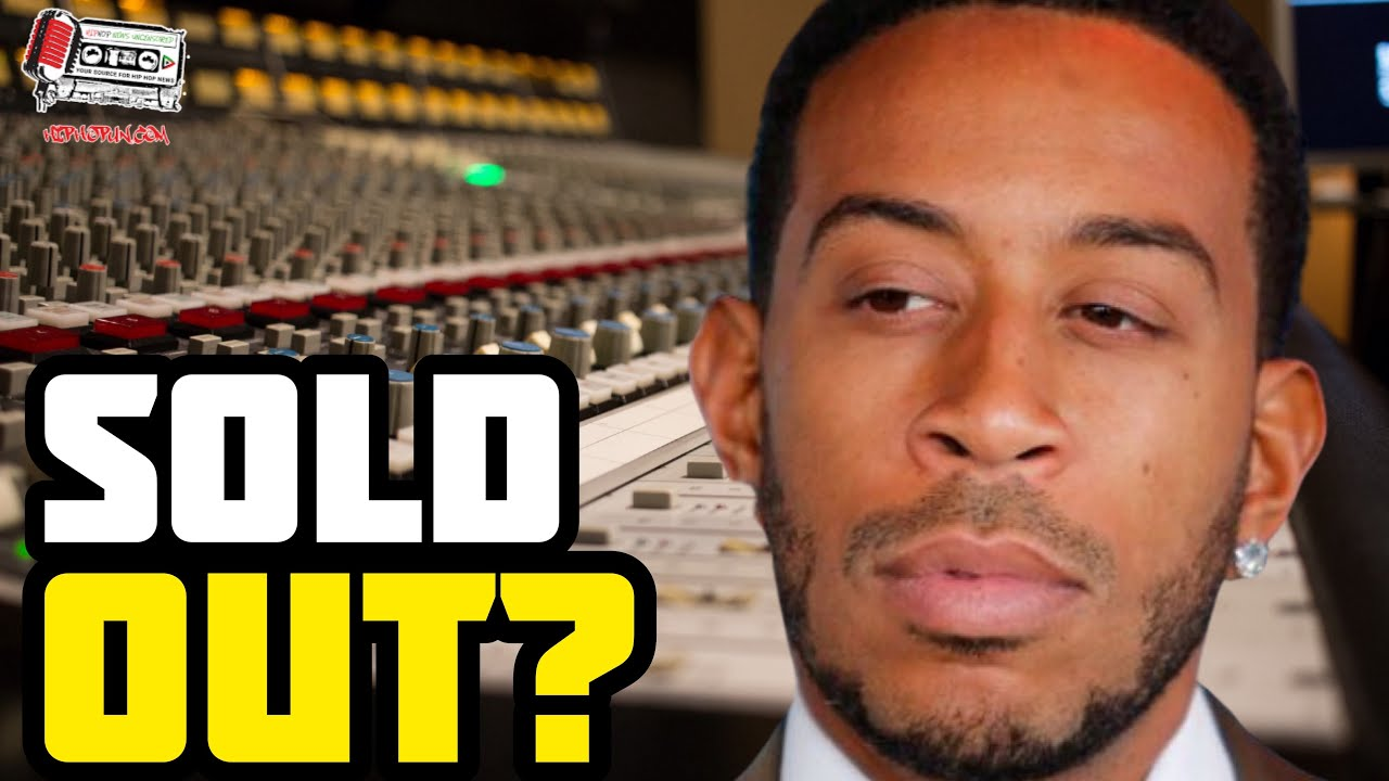 Ludacris, Jeezy & JD Sold The People Out? Here's How!