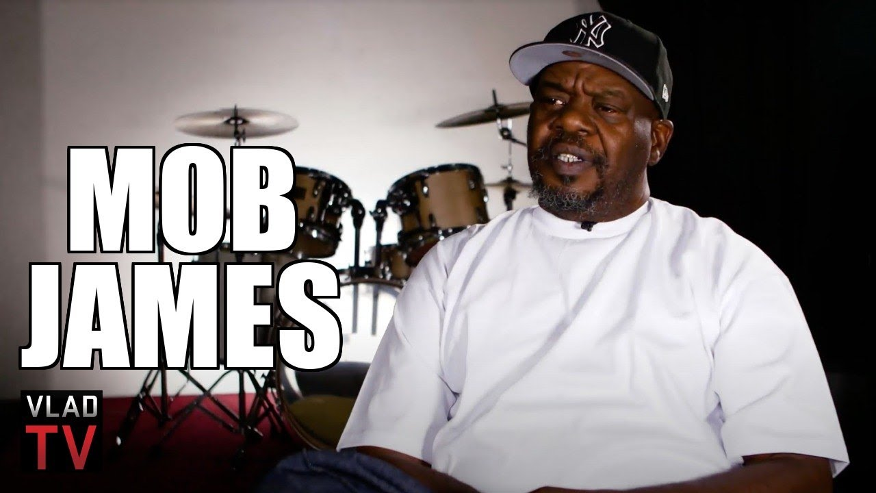 Mob James Thinks Most of the Music Industry Does the Same Thing as R. Kelly (Part 21)