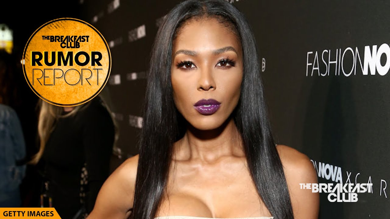 Moniece Slaughter Says Shaq Broke Up With Her For Asking Too Many Questions