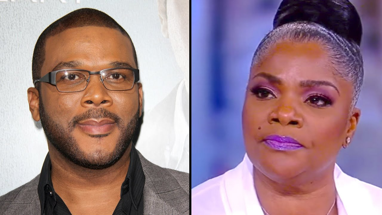 Mo'Nique Is STILL Demanding An Apology From Tyler Perry