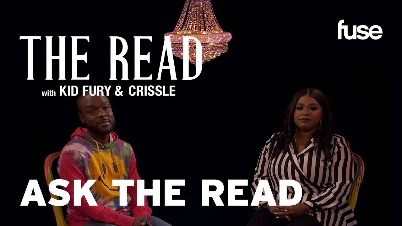 """My """"Friend"""" Fumbled My Bag   Aight, So Boom   The Read with Kid Fury & Crissle   Fuse"""