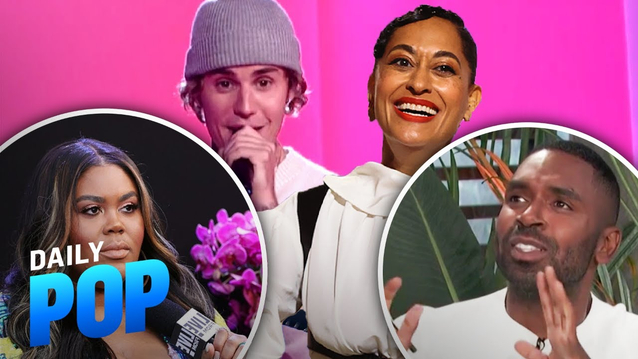 Nina Parker & Justin Sylvester's Fave PCA Moments | Daily Pop | E! News