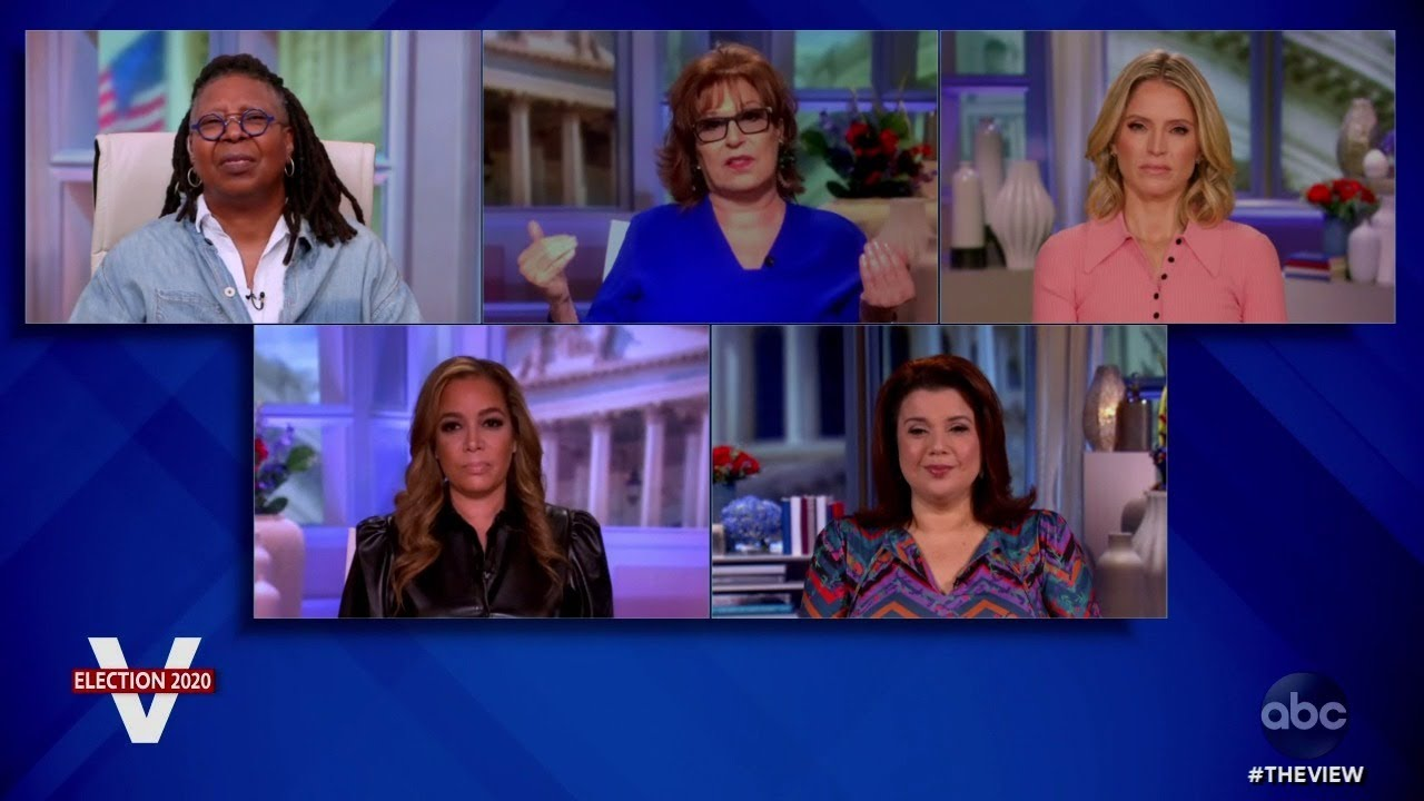 'NYT' Investigation Shows No Signs Of Election Fraud, Part 2 | The View