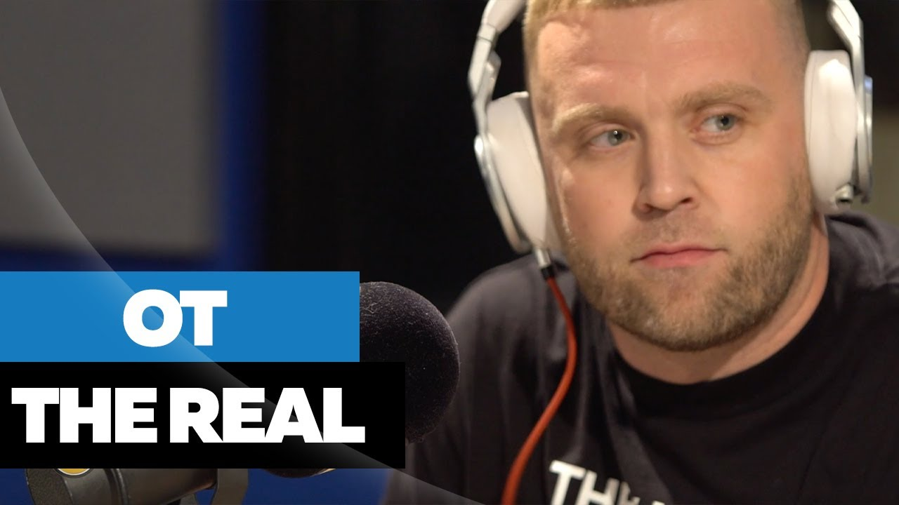 OT THEREAL | FUNK FLEX | #Freestyle152