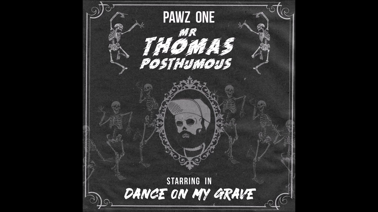 "Pawz One feat. Scarlette – ""Dance On My Grave"" OFFICIAL VERSION"
