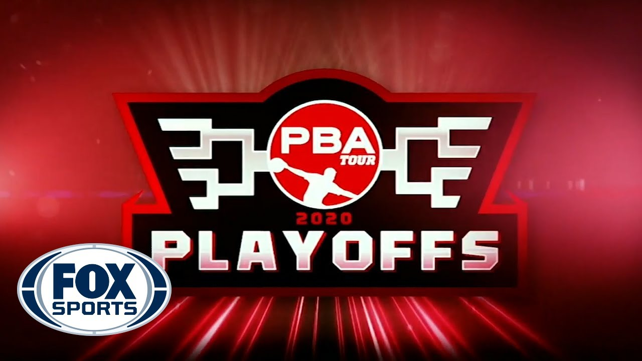 PBA Playoffs: Watch a loaded field as four bowlers punch ticket to semifinals | FOX SPORTS