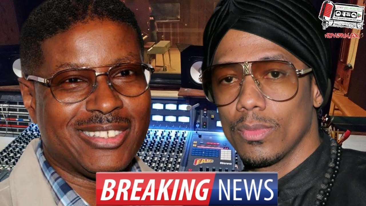 Play On How He Really Feels About Nick Cannon's Situation!