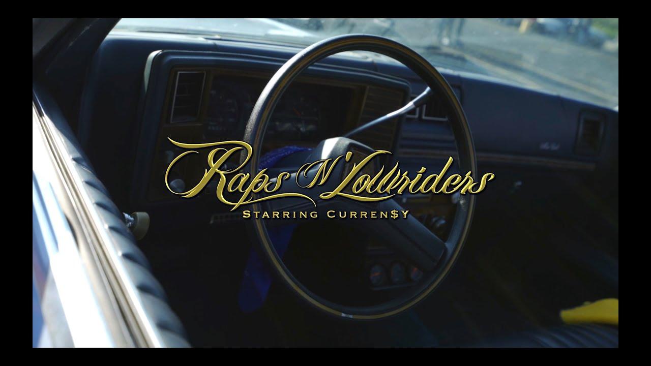 Raps N Lowriders – Season 4 Episode 1