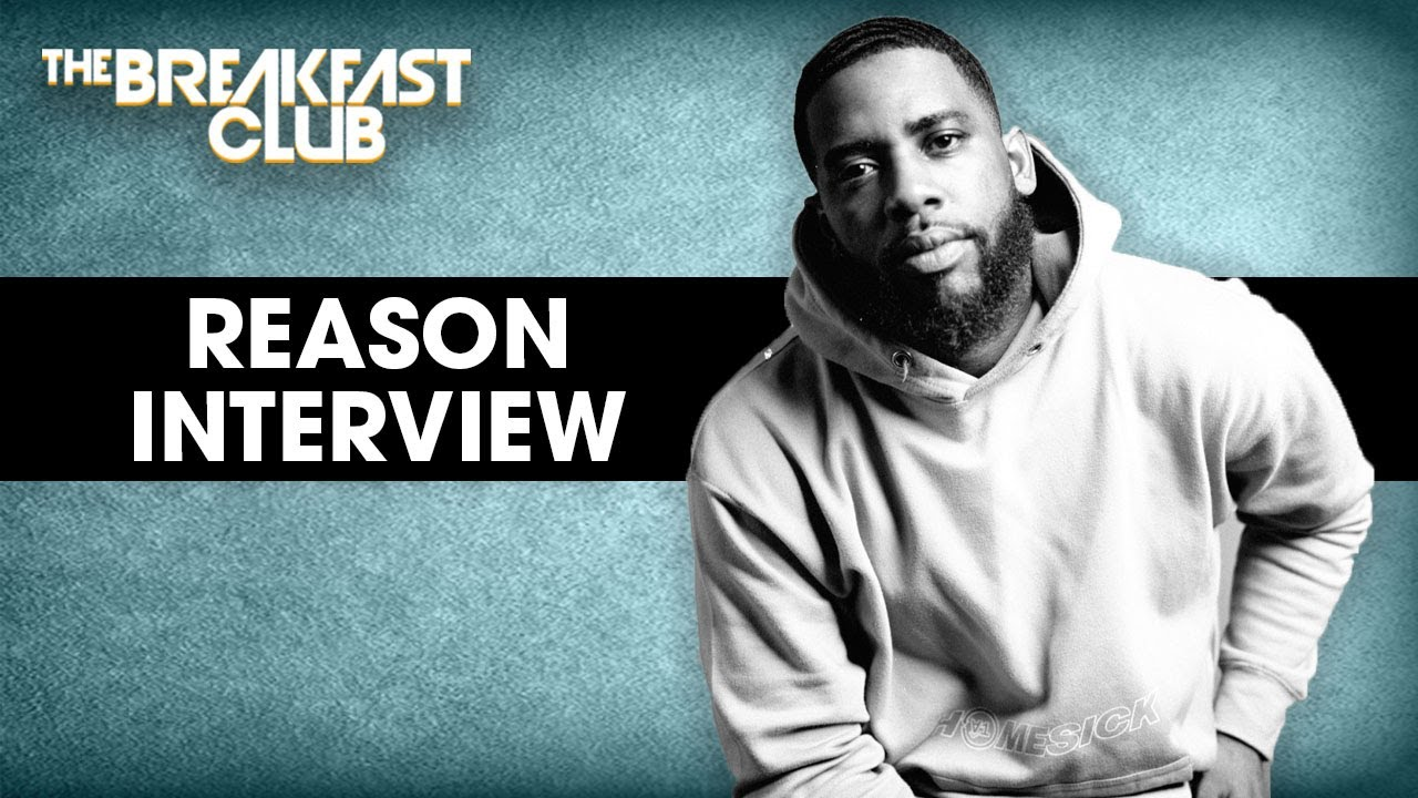 Reason Speaks On Relationships, TDE Camp, Logic Diss, New Project + More