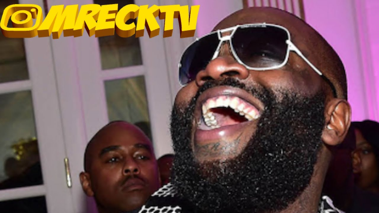 Rick Ross Laughing @ T.I. Ducking Busta Rhymes In A Verzuz|Ross Calls Out Jeezy+TI|Callers Goes Off