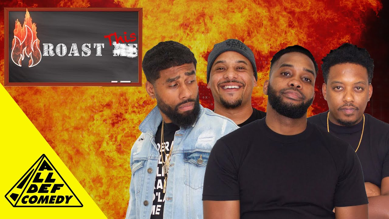Roast This Live | Episode 28 | All Def