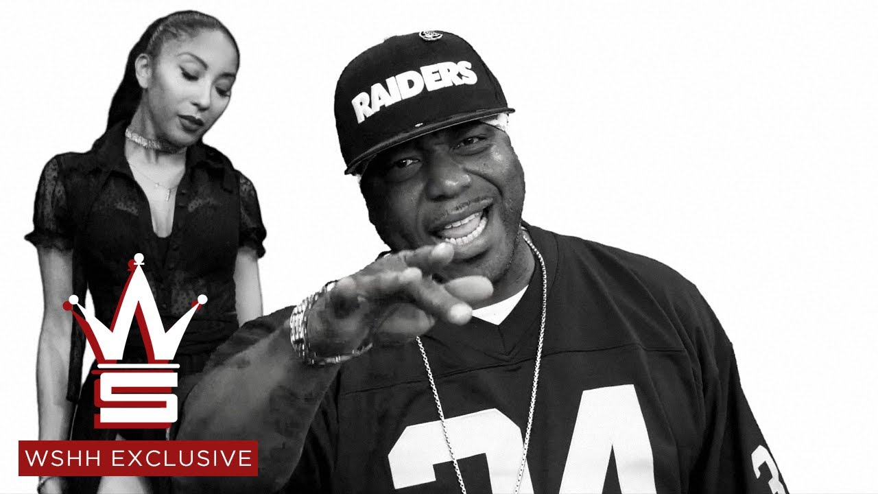 "Spice 1 – ""Say It Wicha Chest"" (Official Music Video – WSHH Exclusive)"