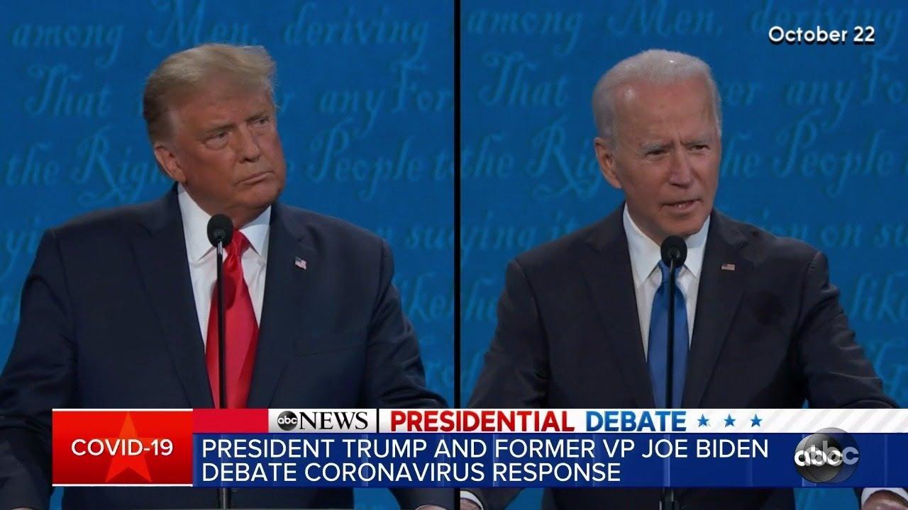 Takeaways From Presidential Debate, Part 1 | The View