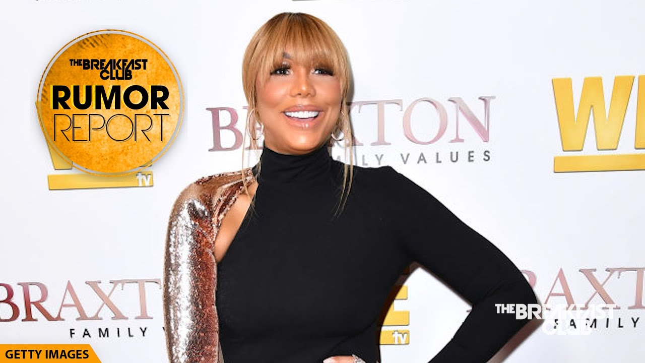 Tamar Braxton Divulges What Led To Suicide Attempt