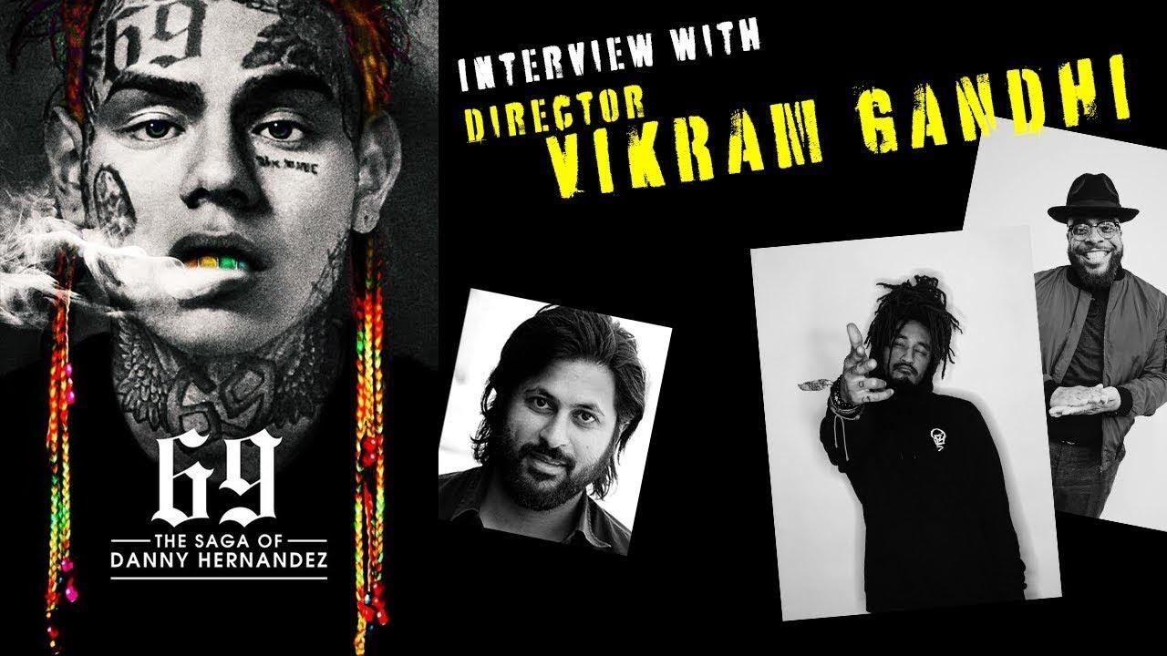 Tekashi 6ix9ine Documentary: Interview with Vikram Gandhi | All Def Music