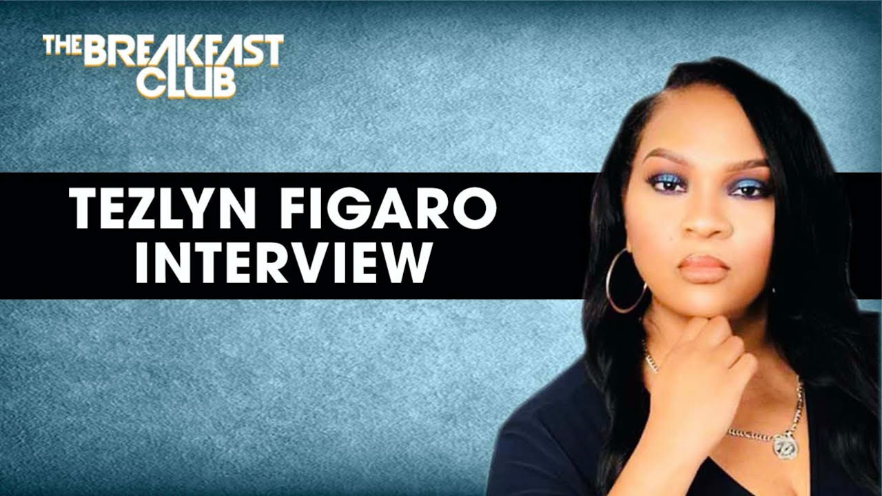Tezlyn Figaro On Hip Hop Artists Supporting Trump + What To Focus On After The Election