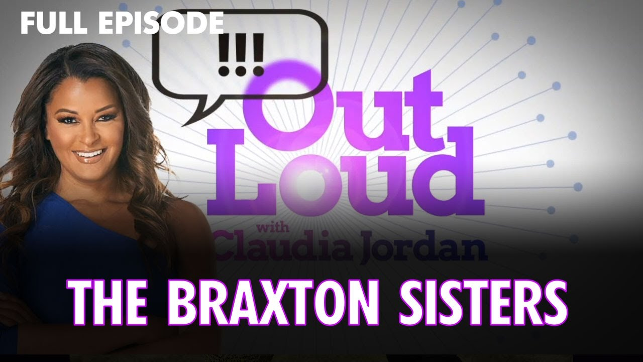 The Braxton Sisters FULL EPISODE | #WindDownWeekend