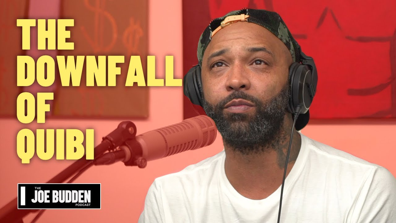 The Downfall of Quibi | The Joe Budden Podcast