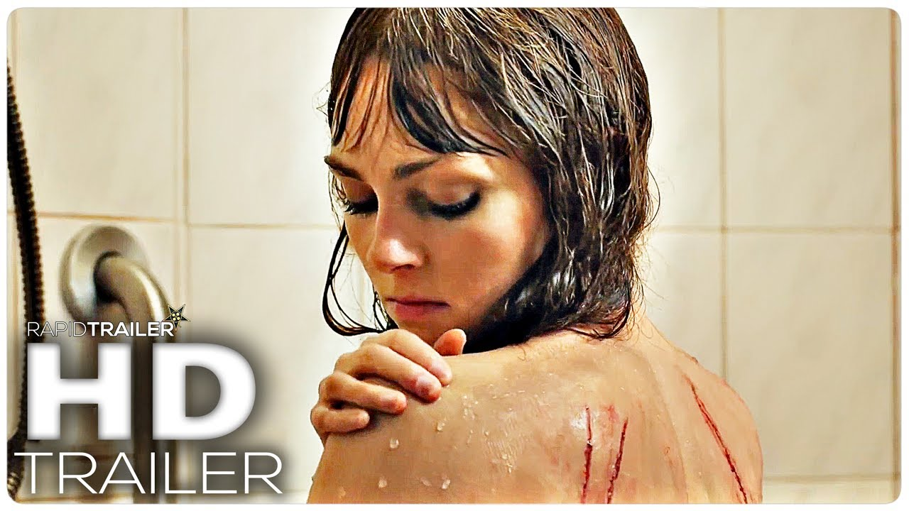THE EXPECTING Official Trailer (2020) Thriller Series HD