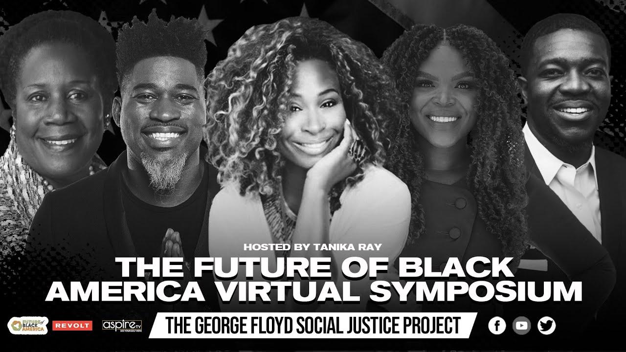 The Future of Black America Symposium