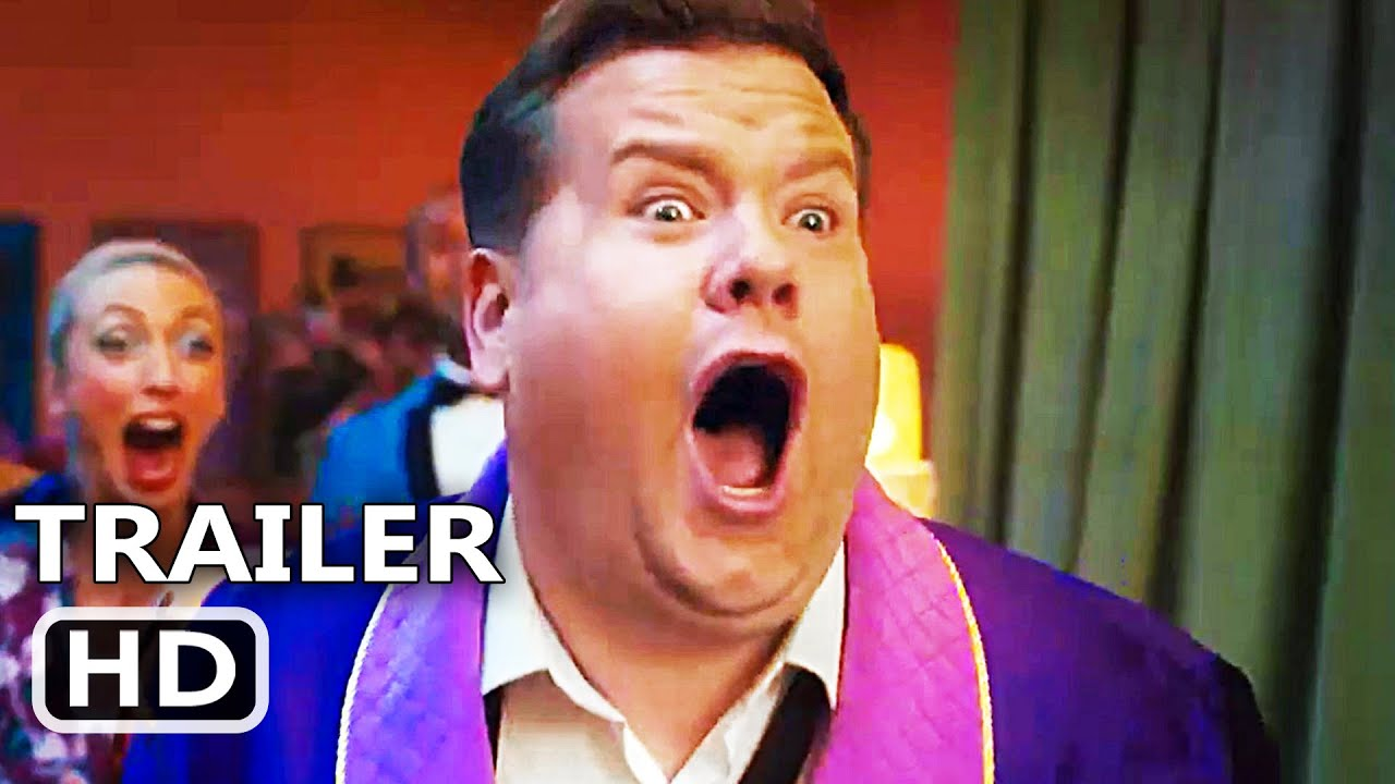 THE PROM Official Trailer (2020) Nicole Kidman, Meryl Streep, James Corden Movie HD