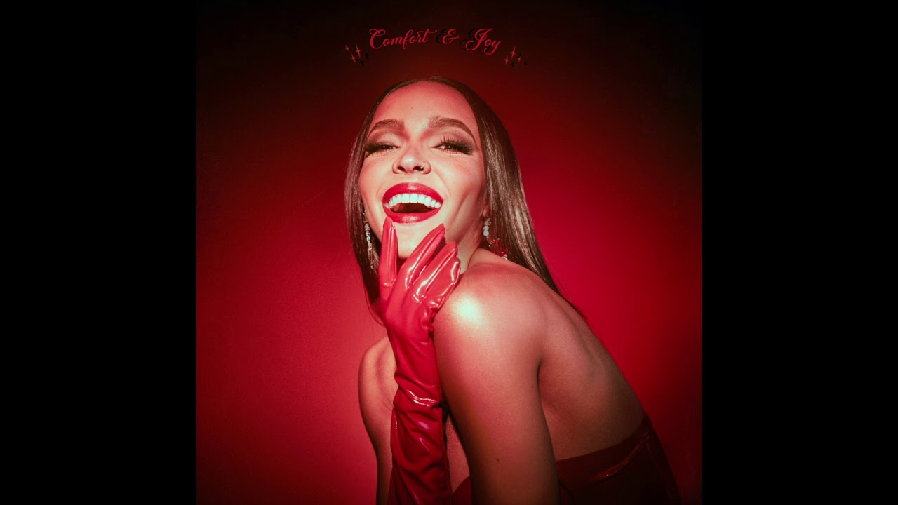 Tinashe - Comfort & Joy (intro)