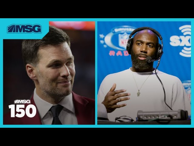 Tom Brady and Malcolm Jenkins Disagree Over NFL's Need To Return As Usual | MSG 150