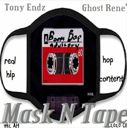 Tony Endz Ft. Ghost Rene' & KA$HNEEDED - Check-A-Hater Off Check Box [Audio]