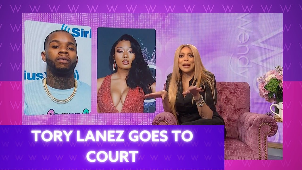 Tory Lanez Goes to Court!