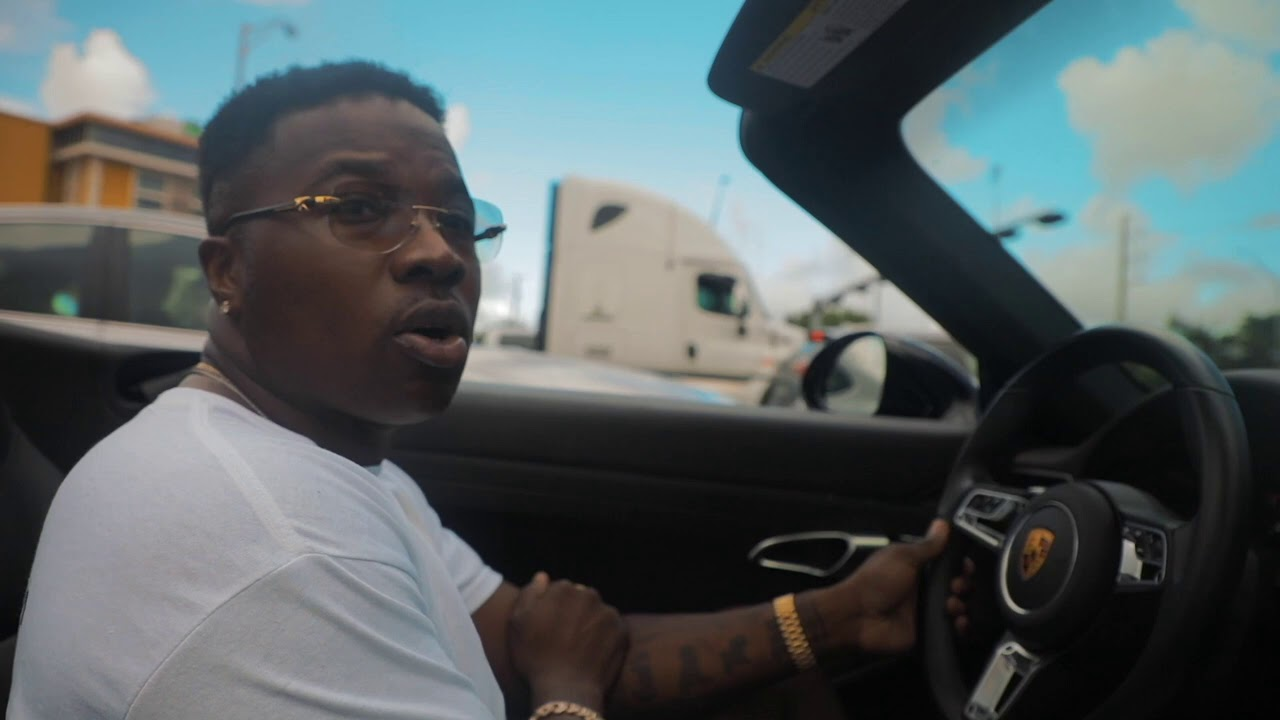 TROY AVE – PRAISE PAYS / THE BAG (OFFICIAL VIDEO)