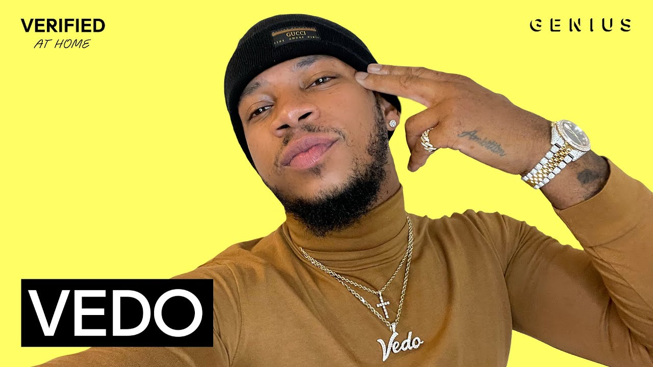 "Vedo ""You Got It"" Official Lyrics & Meaning 