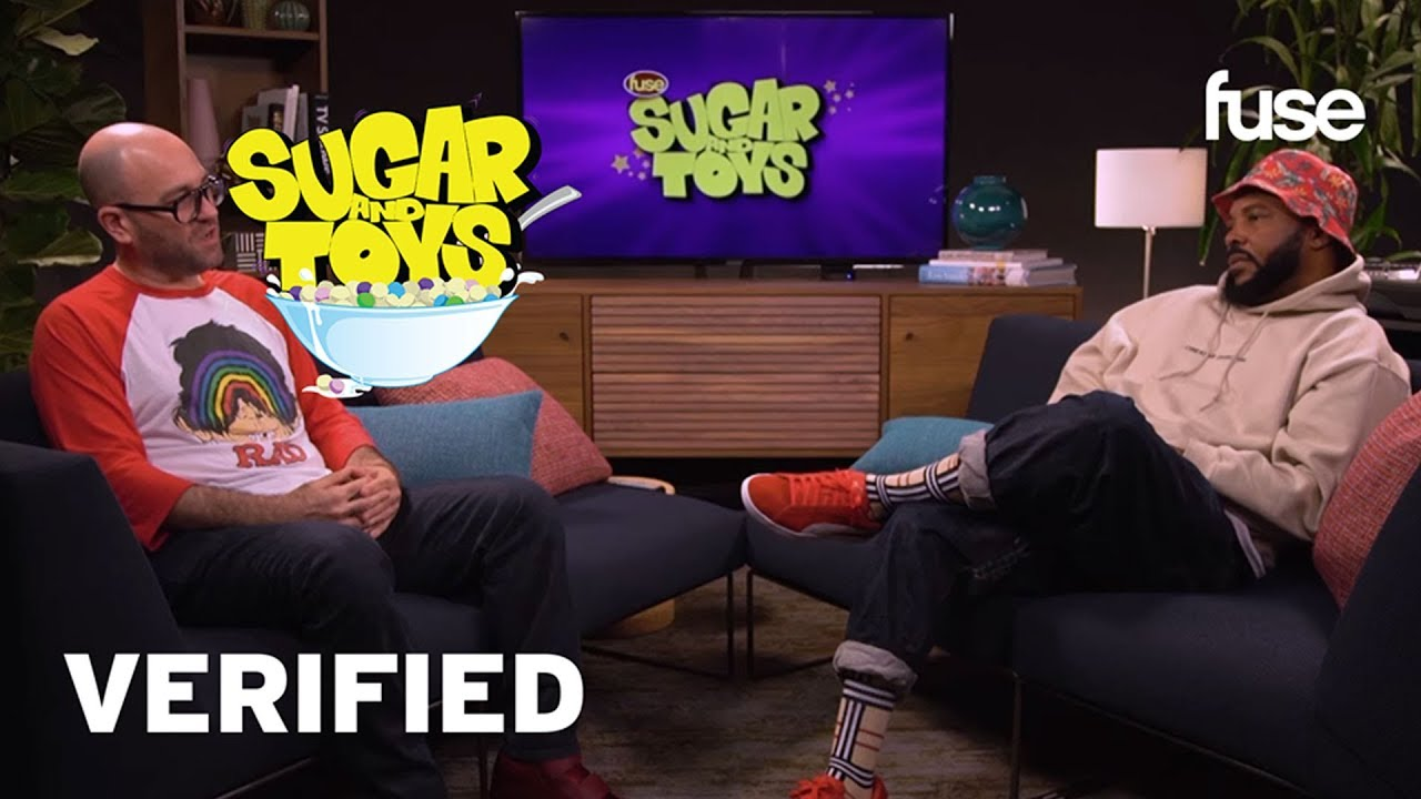 Verified | Sugar and Toys: Behind the Bowl | Fuse