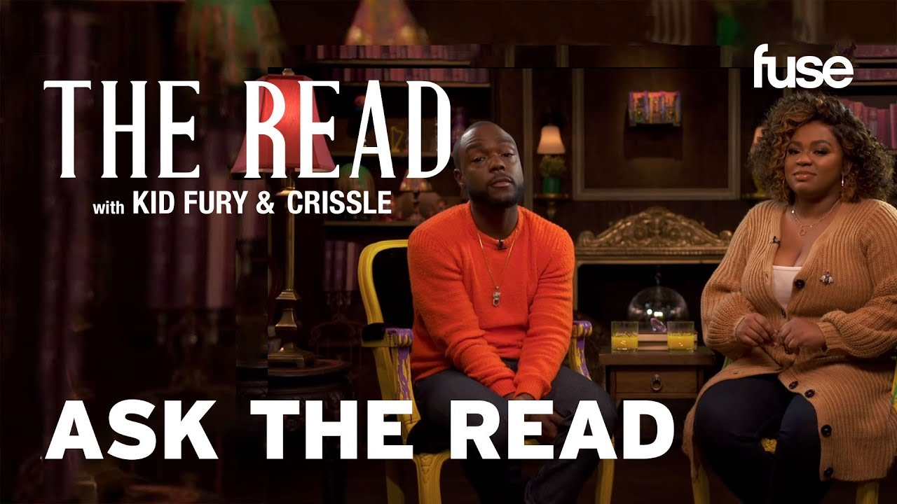 We All Have That One Family Member…   Aight, So Boom   The Read with Kid Fury & Crissle   Fuse