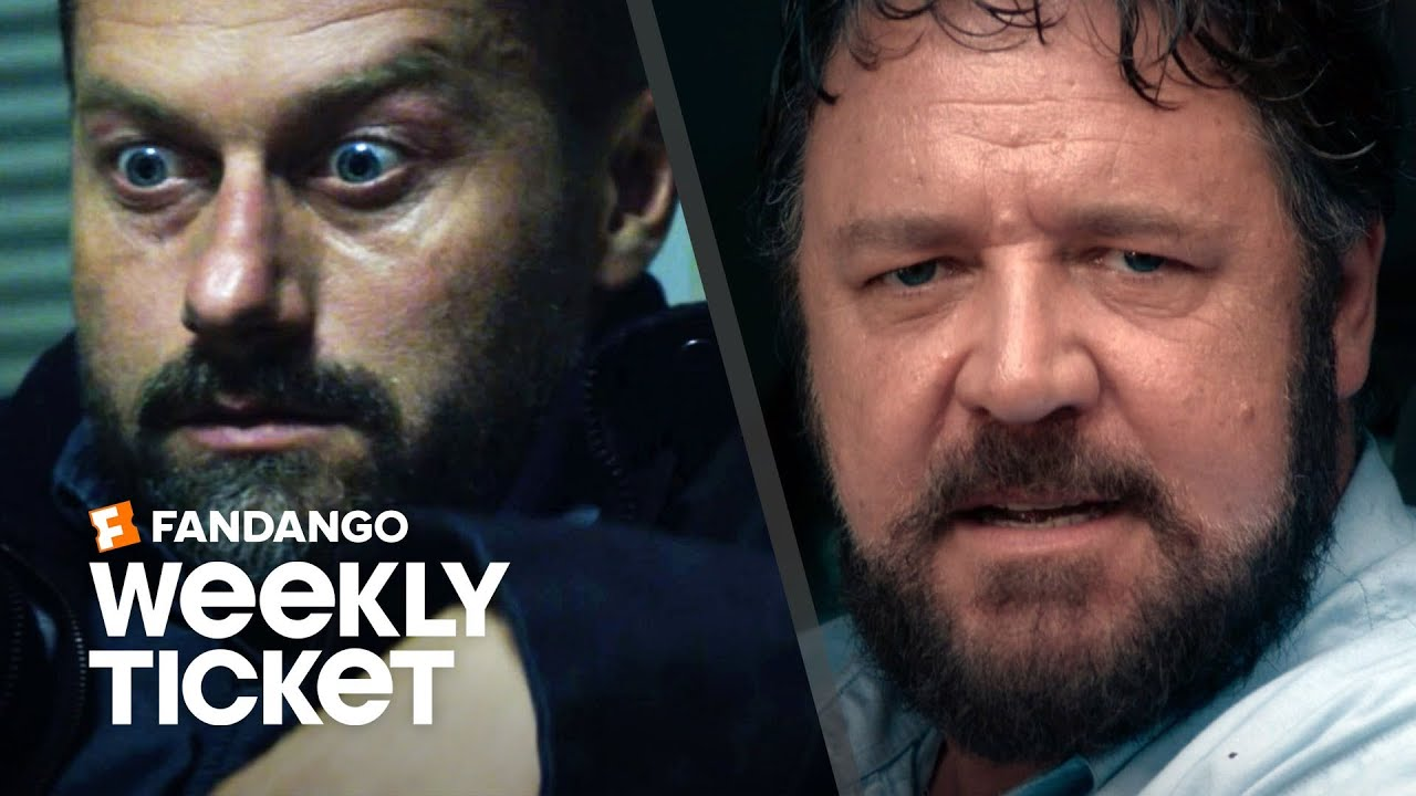 What to Watch: Unhinged, The Empty Man | Weekly Ticket