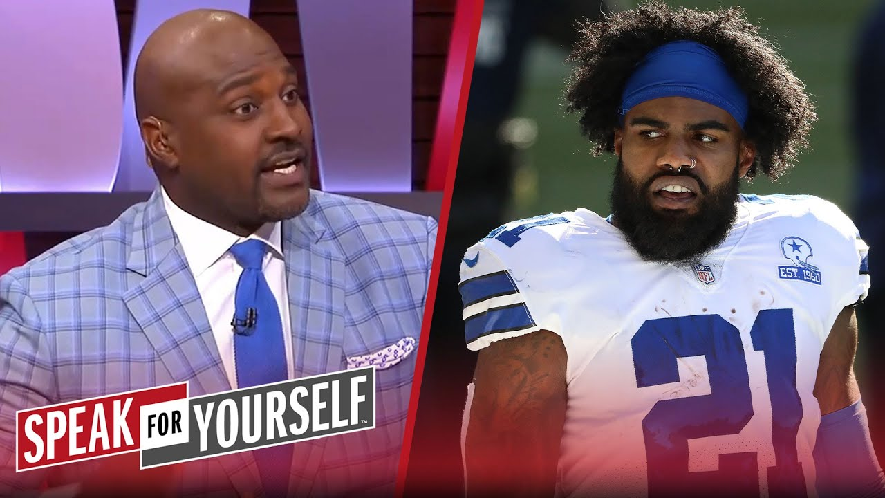 Wiley & Acho on whether Cowboys face a must-win game against Washington | NFL | SPEAK FOR YOURSELF