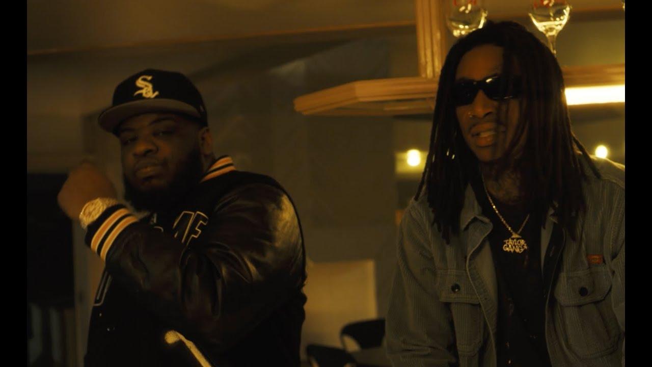 Wiz Khalifa ft. Maxo Kream & SNSTBLVD – What's The Move [Official Music Video]
